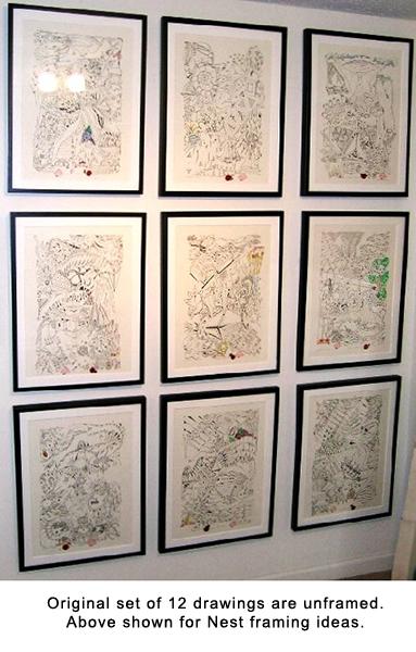 Wilbur M Reeling News And Artworks 2018