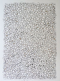 Hive, 2011, 60 x 40 inches